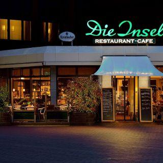 Foto von Insel Hotel Restaurant