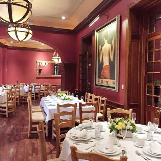A photo of Saks - San Angel restaurant