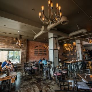 A photo of Farmer's Bottega Restaurant restaurant