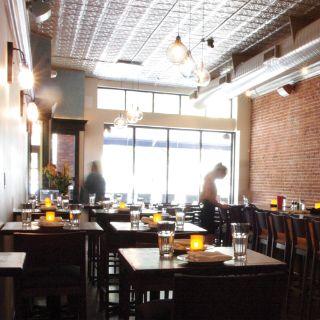 A photo of La Cosecha Bar and Restaurant restaurant