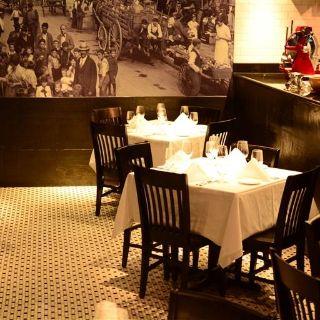 A photo of Cafe Martorano restaurant