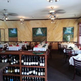 A photo of Chianti Reserve restaurant