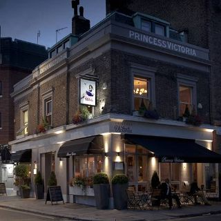 A photo of Princess Victoria, Kensington restaurant