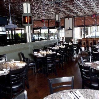 A photo of Bella Luce restaurant