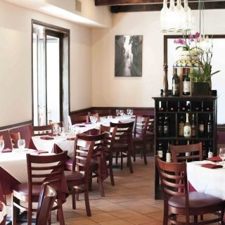 A photo of Gravina Malibu restaurant