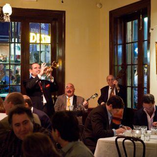 Arnaud's Jazz Bistroの写真