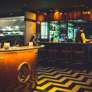 Foto von Osso Steakhouse Restaurant