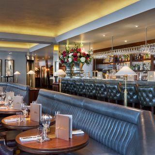 Foto von Le Pont de la Tour Bar & Grill Restaurant