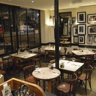A photo of Buenos Aires Cafe - Blackheath restaurant