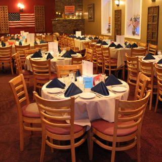 Een foto van restaurant Spring Street Pub and Grill