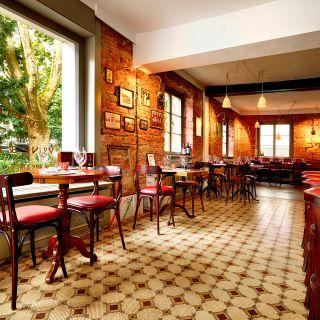 Foto von Ojo de Agua Wine & Beef Kontor Restaurant