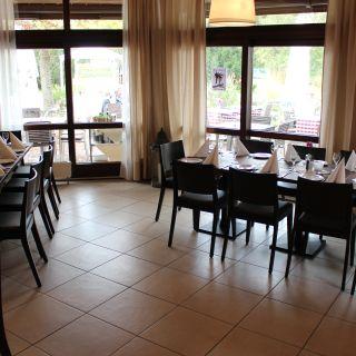 A photo of Ristorante Sale e Pepe restaurant