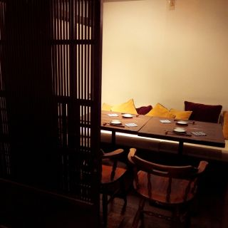 A photo of Satsumaya Hiroo restaurant