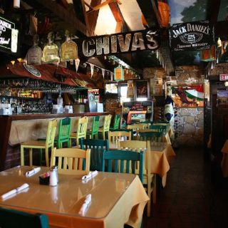 A photo of El Ranchito restaurant