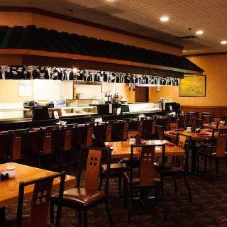 Foto von Jinbeh Japanese Restaurant Restaurant