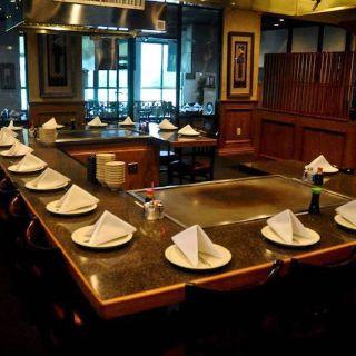 A photo of Kyoto Japanese Steakhouse - Rowlett restaurant