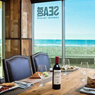 Una foto del restaurante SEA180 Coastal Tavern