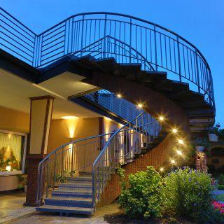 Hotel Restaurant Helbach 800°