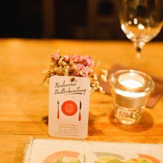 Foto von Restaurant Butterhandlung Restaurant