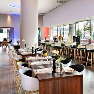 Foto von Fleming's Lux Restaurant