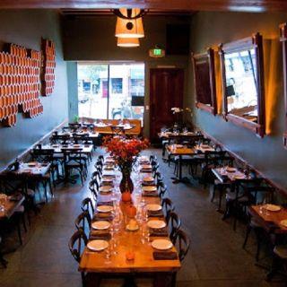 A photo of Orexi restaurant