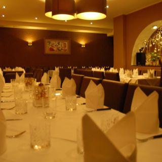 Foto von peony lounge Restaurant