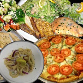 A photo of Bona Roma Little Italian Eatery restaurant