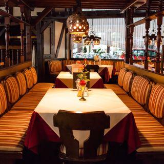 Foto von Marjan Grill Restaurant