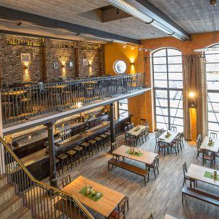 Foto von Brauerei-Ausschank Schnitzlbaumer GmbH Restaurant