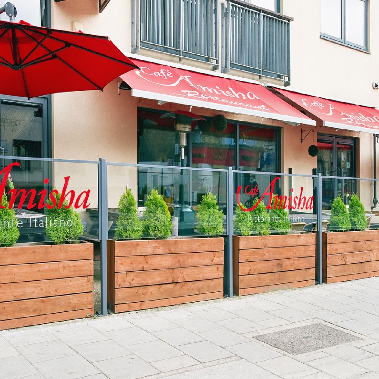amisha restaurant bermondsey