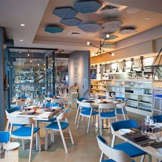 Foto von TIQA Restaurant