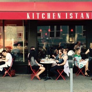 A photo of Kitchen Istanbul restaurant