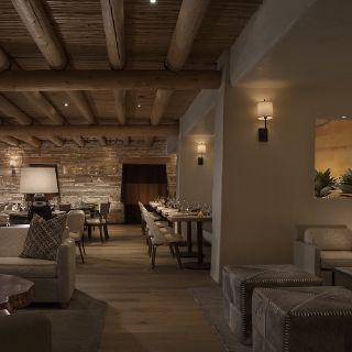 Anasazi Restaurantの写真