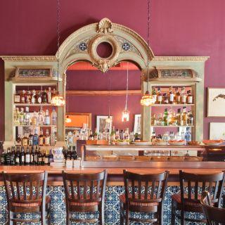 A photo of Taberna de Haro restaurant
