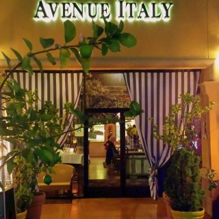 A photo of Avenue Italy Cucina Italiana restaurant