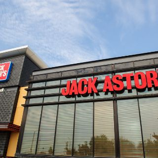 A photo of Jack Astor's - Toronto (Airport) restaurant