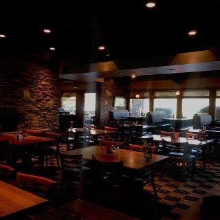 A photo of Big River Grille - Chattanooga/Hamilton Place restaurant