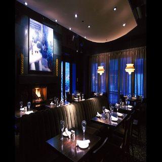 A photo of The Keg Steakhouse + Bar - York Street restaurant