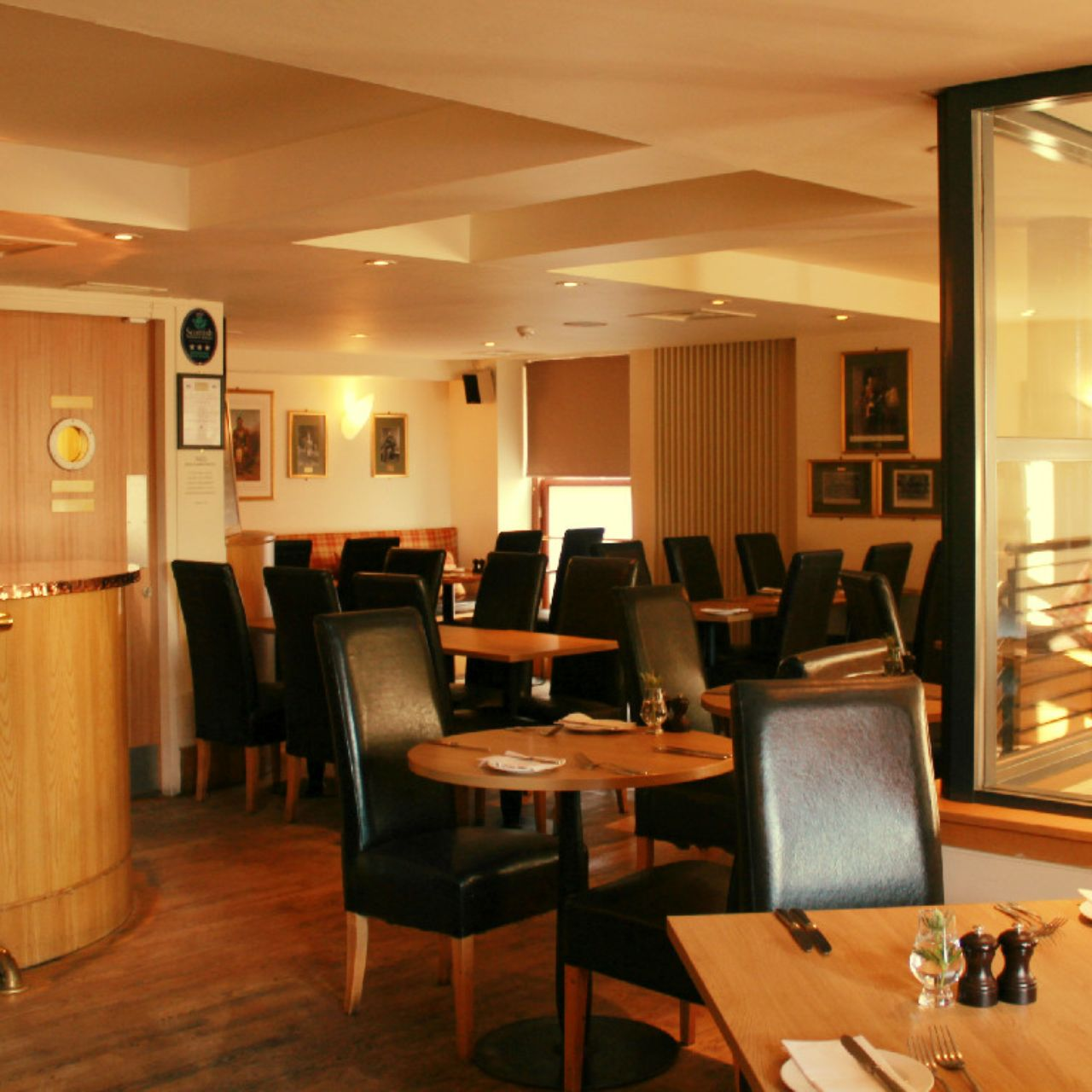 The Pipers Tryst Glasgow Opentable