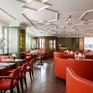 A photo of 45 Jermyn St. restaurant