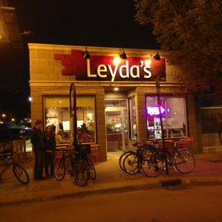 A photo of Leyda's Restaurant restaurant