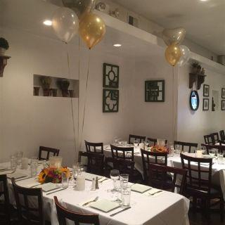 A photo of Dionysos Restaurant restaurant