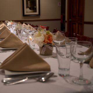 A photo of Abbondanza Ristorante restaurant
