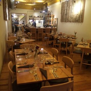 Foto von Vinland- Portland Restaurant