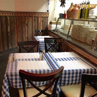 Foto von Athena Grill Restaurant