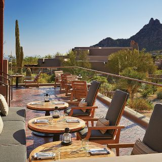 A photo of Proof at The Four Seasons Resort Scottsdale restaurant