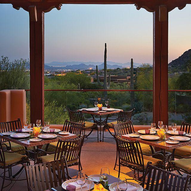 Talavera Restaurant Scottsdale Az