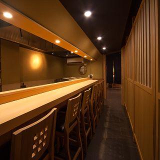 Yakitori Tori Shin - Select Counterの写真