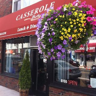Foto von Casserole Bistro Restaurant