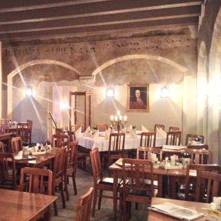 A photo of Reinhardts im Gasthaus Alte Nikolaischule restaurant